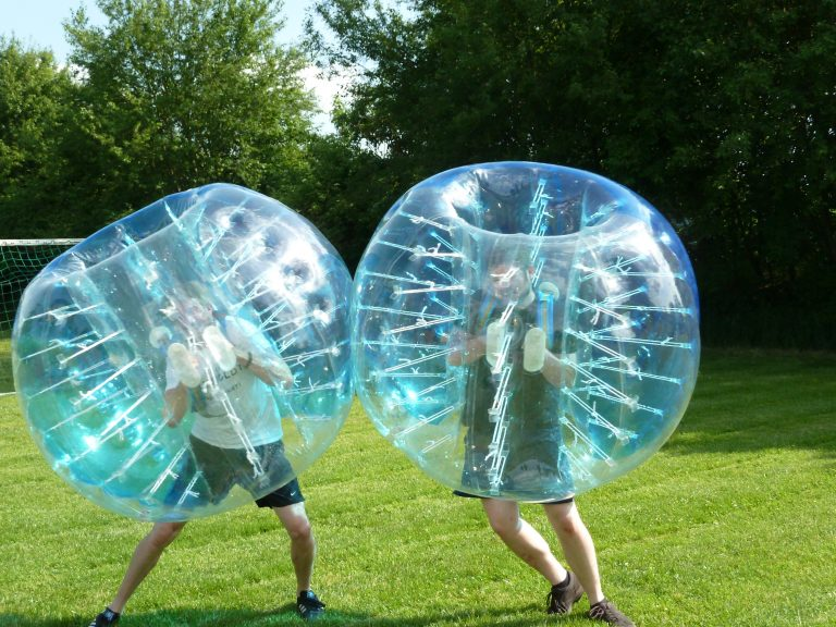 Bubble Ball